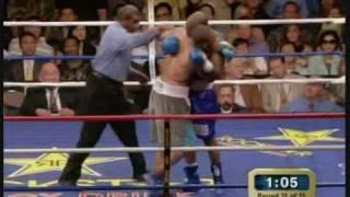 Bernard Hopkins vs Winky Wright  [6/6]