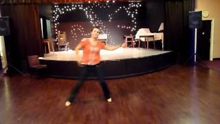 Dancing In Circles - Rachael McEnaney