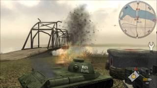 """Panzer Elite Action Fields of Glory Mission 11 Kursk """"Der Abschlusskampf"""" (1/2) Deutsch"""