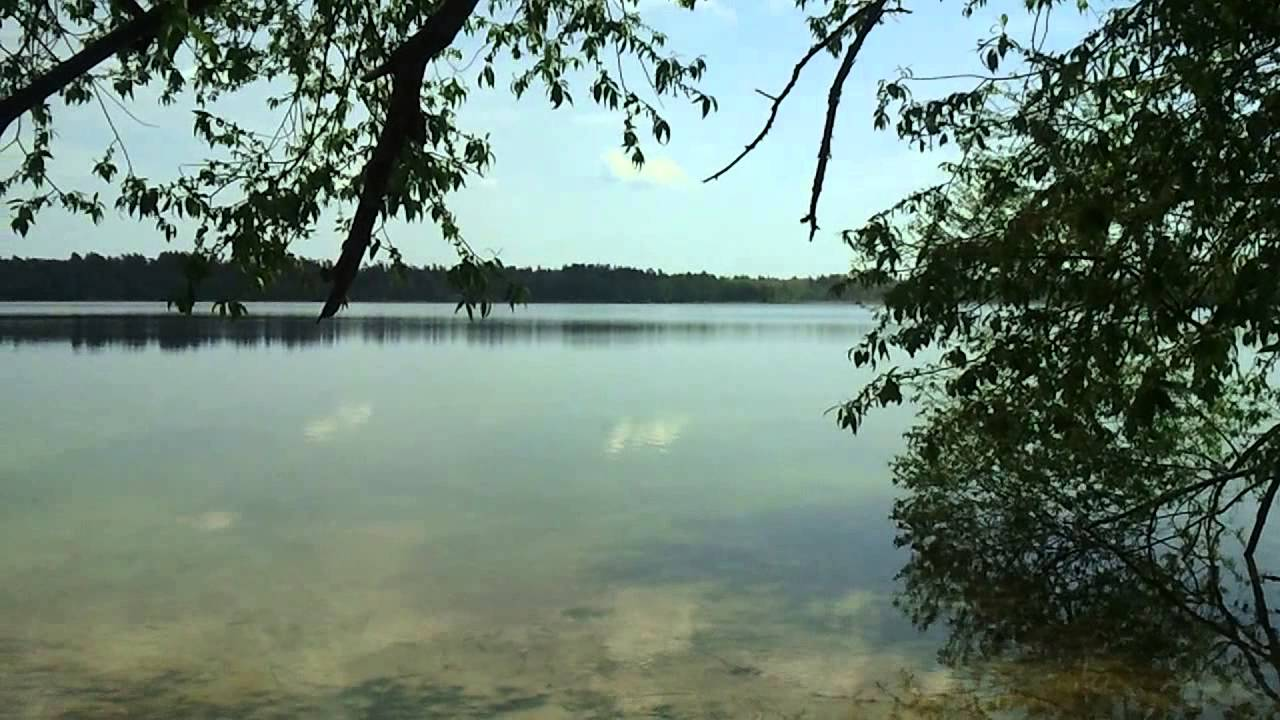 Озеро....Белое....12мая...2013 года.