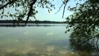 Озеро....Белое....12мая...2013 года..