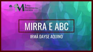 """Reunião MIRRA e ABC: """"Contentamento"""" (Cap.5)"""