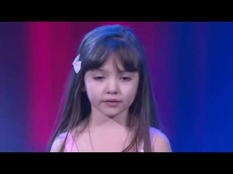 Ximena Ramos Ya Te Olvide Yuridia