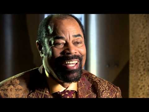 "Walt ""Clyde"" Frazier Extended Interview"