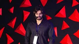 If Passion is the path, Success follows | Karthikeya Gummakonda | TEDxKLU