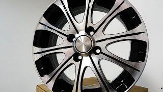 Литые диски СКАД Ганимед R14 на ВАЗ, Lada(Выполненный заказ Литые диски СКАД Ганимед R14 на ВАЗ, Lada и др. Цена - 2740 руб. Интернет-магазин