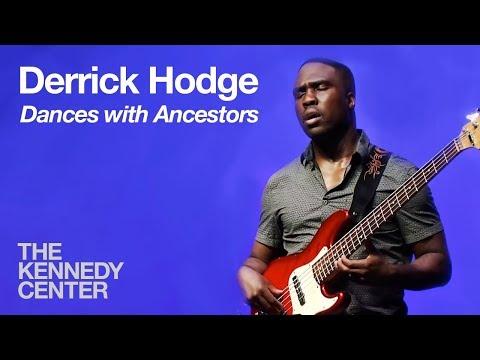 "Derrick Hodge - ""Dances with Ancestors"""