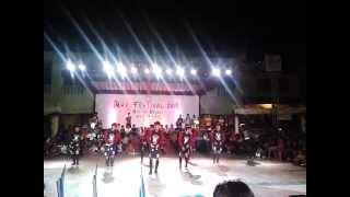 United Alliance @ Pozorrubio, Pangasinan
