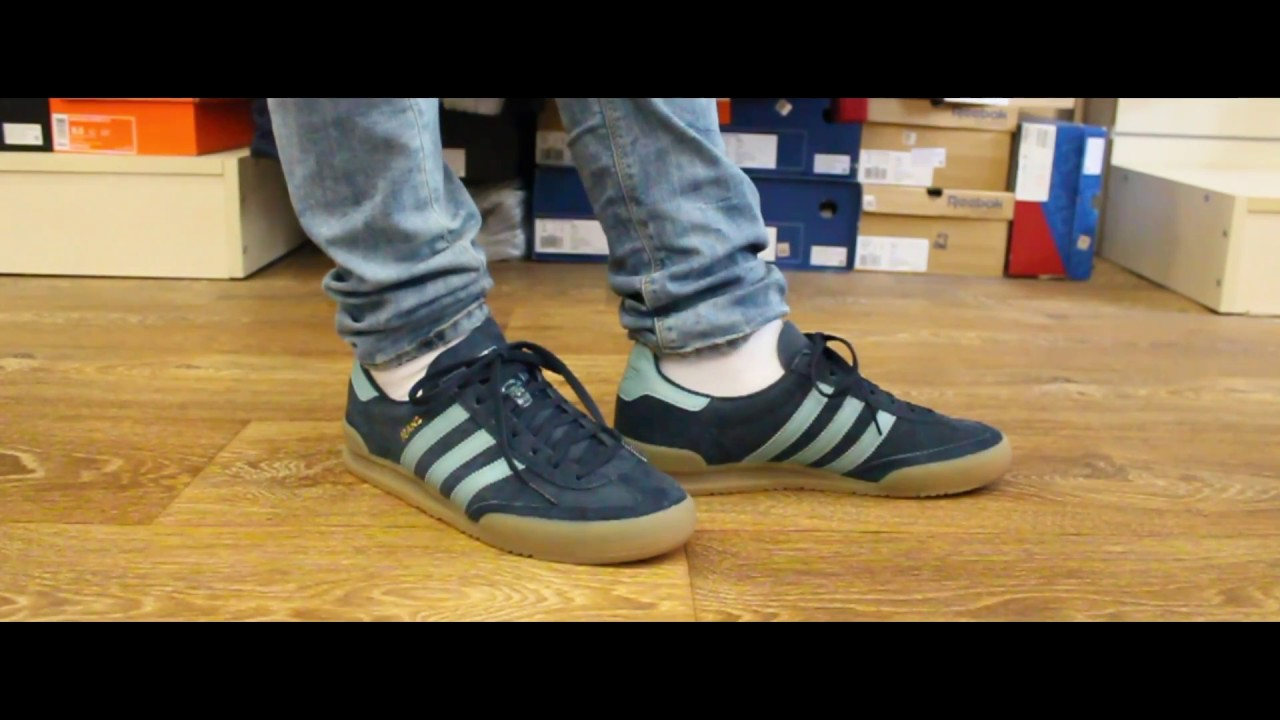 Review | Adidas Jeans (S79997)