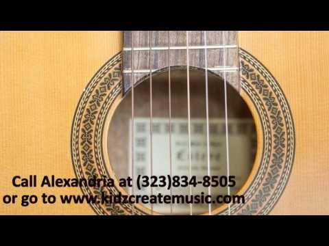 Guitar Classes Santa Monica