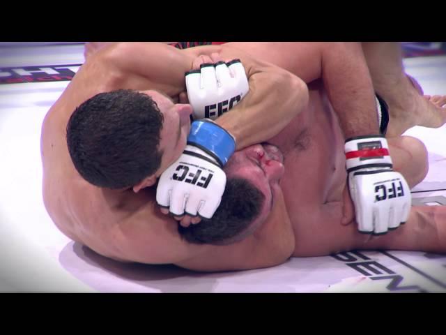 FFC 26 highlights MMA