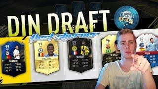 NORSK FIFA 17   DIN DRAFT! - Flest stjerner