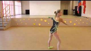 40 Машкина Софья Гимнастический танец  6 в класс(, 2013-11-16T21:16:45.000Z)