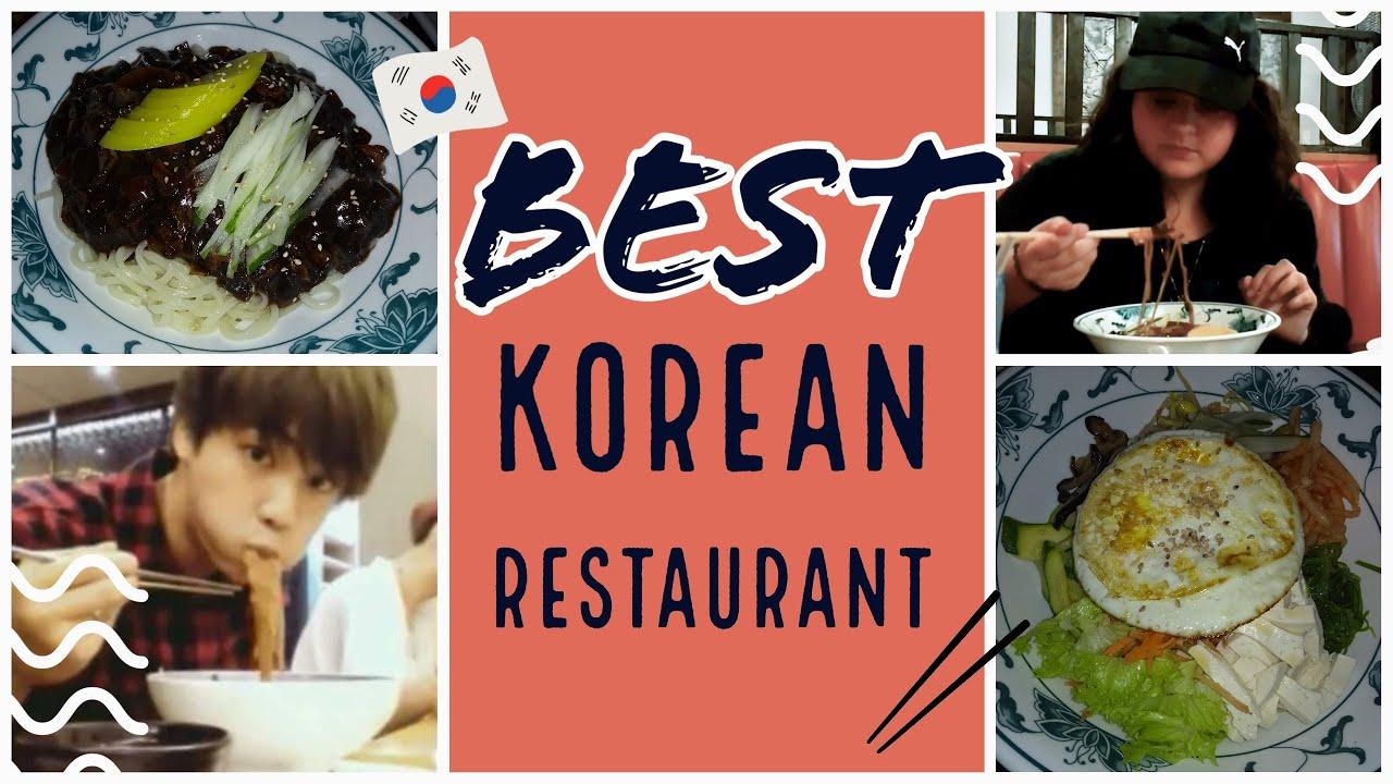 WEEKLY UPDATE: First time trying KBBQ 🇰🇷 - Best Korean Restaurant in Orlando, FL