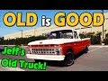1965 Ford F100: CLASSIC TRUCK... MUSCLE TRUCK! | Truck Central