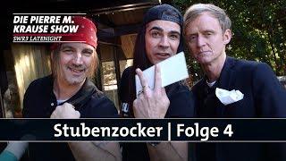 Stubenzocker – Folge 4