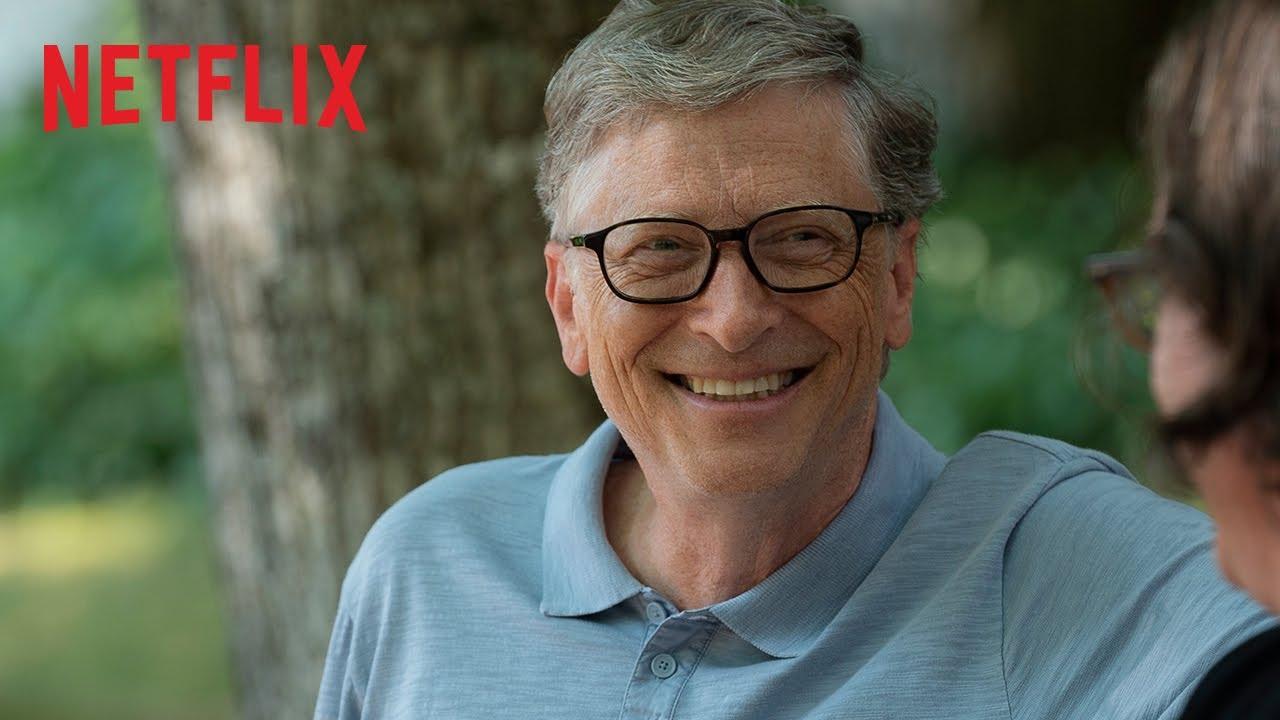 O Código Bill Gates | Trailer oficial | Netflix