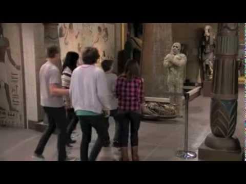 hmv-mummies rags and riches