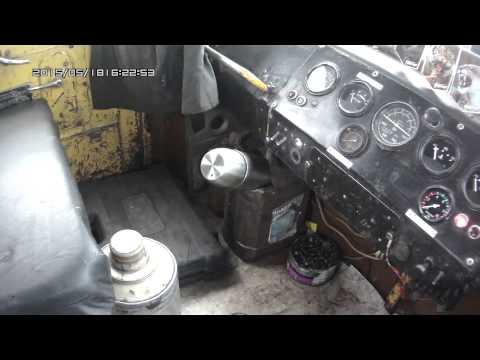 вождение трактора обучение видео