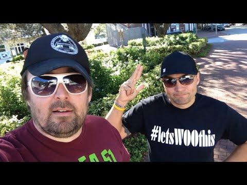 TheDailyWoo - 896 (12/14/14) Celebration FL w/ The Endorsement