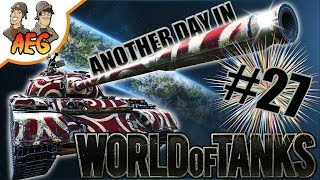 Another Day in World of Tanks #27