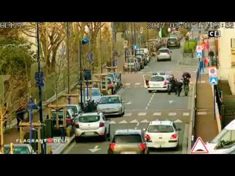 French policeman enter Muslim no go zone, what happens next will shock you
