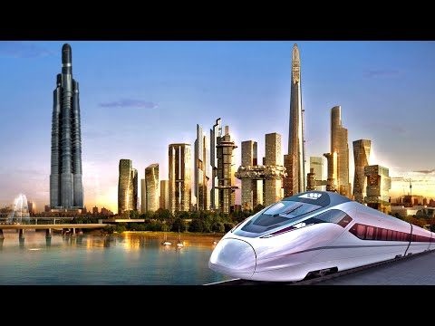 World's Future MEGAPROJECTS