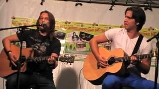 Peter Cmorik - Mam pocit & Nelutujem (unplugged 2014)