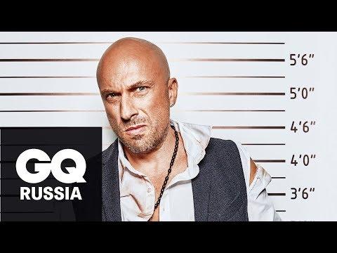 Дмитрий Нагиев о таланте, о проблемах российского кино и о Ван Дамме
