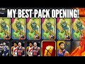 CURRY With 113 3-POINT SHOT RATING! NBA Live Mobile 20 Season 4 Pack Opening Gameplay Ep. 48