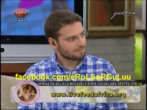 Sami Yusuf GüLben Ergen Show'a Konuk OLdu 13 Şubat 2012