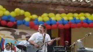 Julian Prada Concierto por la Paz_Ocaña 20 de julio Thumbnail