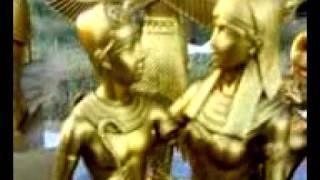 مجموعة أثار فرعونيه