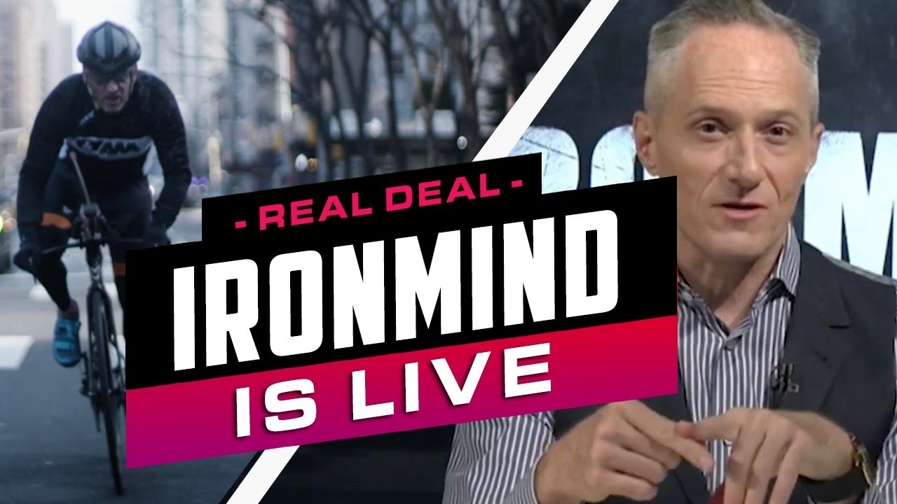 IRONMIND THE MOVIE IS OUT - Brian Rose's Real Deal