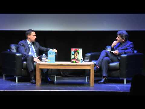 Peter Thiel: Successful Businesses are Based on Secrets | WI