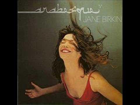 Comment te dire adieu live Jane Birkin