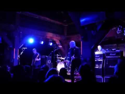 The Stranglers - Peasant In The Big Shitty - Fabrik, Hamburg - 16.04.2014