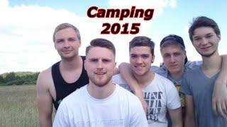 Campingausflug 2015 - Bierbäder & Regentänzer | Havelberge, Groß Quassow