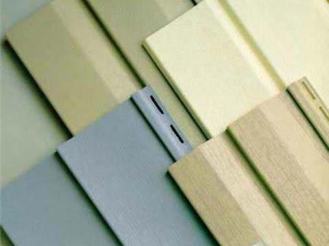 Сравнительная характеристика винилового и металлического сайдинга
