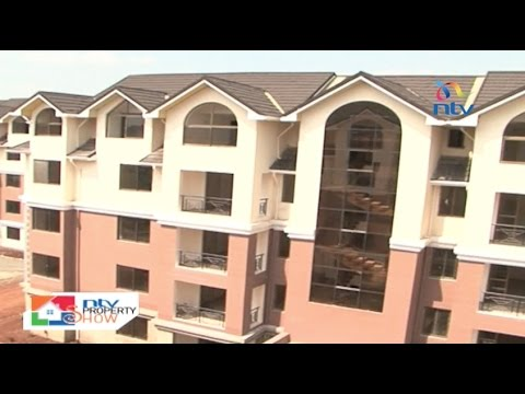 Budget effects on real estate - NTV Property Show S2 E11