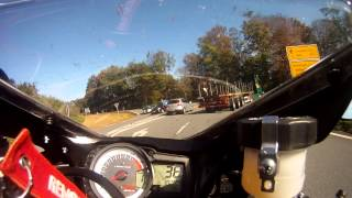 Suzuki GSX R750 K9 Videos