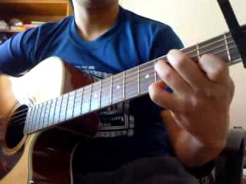 MYMP - Love Moves In Mysterious Ways (chords)