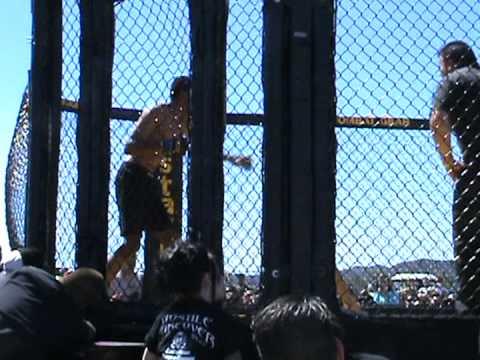 Gladiator Challenge - Anza 2008 rd 2 Beau - Team Genuine Hemet