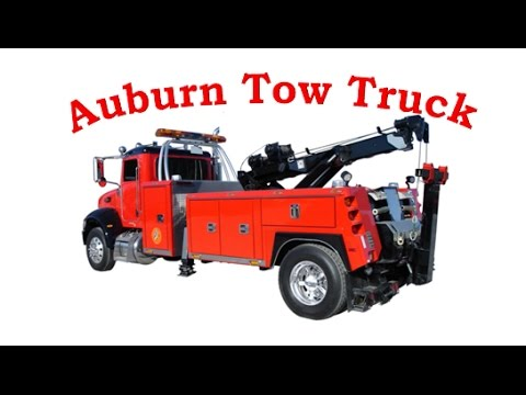 all county hook up towing inc