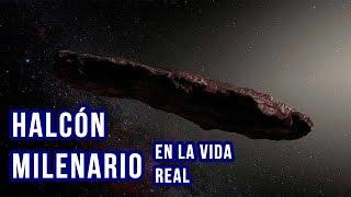 El asteroide que parece una nave de Star Wars - UNAM Global thumbnail