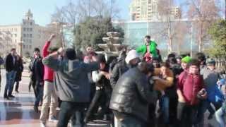 HARLEM SHAKE (Photo edition) - Afterparty | FLASHMOB Azerbaijan