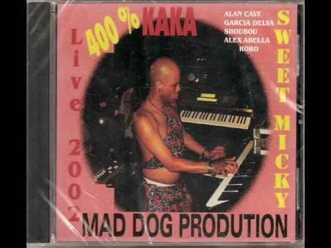 Sweet Micky (Michel Martelly) - Wild Wild West - 400% Kaka (Live 2002)
