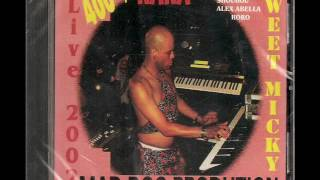 Sweet Micky (Michel Martelly) - Wild Wild West - 400% Kaka (Live 2002)