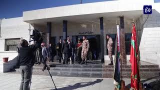محكمة أمن الدولة تصدر أحكاما في قضايا إرهاب