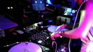 DJ BENTO @ CHINESE LAUNDRY (SYDNEY)